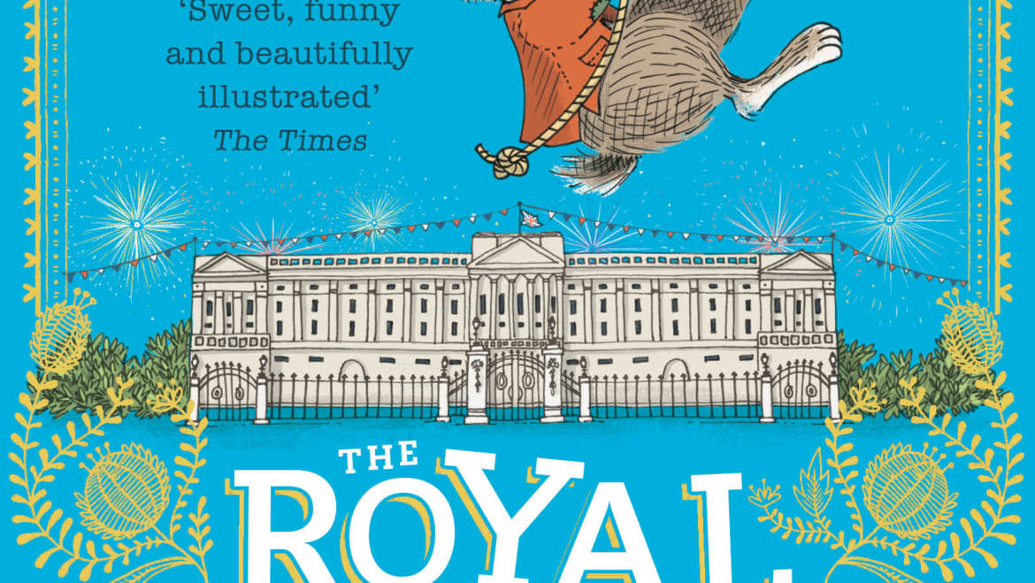 Fox Taps Will Davies to Write 'Royal Rabbits of London' Movie