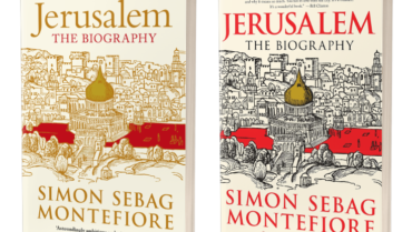 Jordan attached to screenwrite JERUSALEM