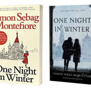 ONE NIGHT IN WINTER optioned for TV